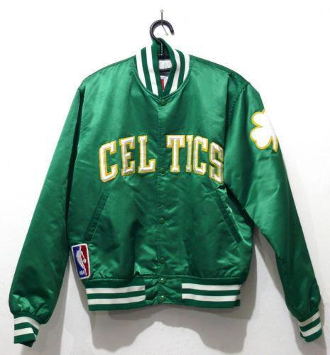 Celtics Starter Jacket: Basketball-NBA | eBay
