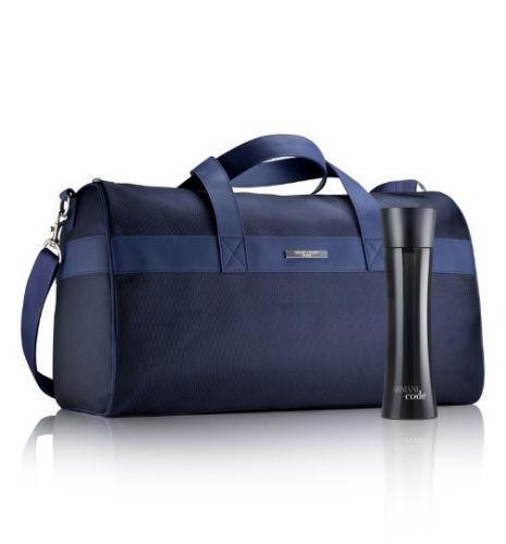 c877c1ea712b Armani Duffle Bag