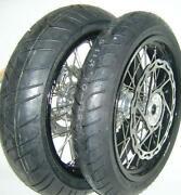 DRZ 400 Tires