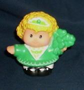 Fisher Price Little People Girl