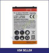 LG VS660 Battery