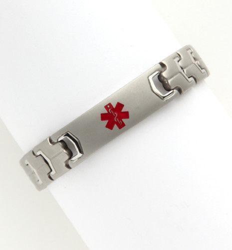 diabetic bracelet ebay