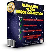 eBooks Sammlung