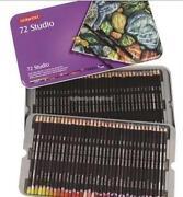 Derwent Colour Pencils