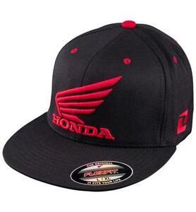 2daf52476b2 Honda Fitted Hat