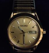 Seiko Movement