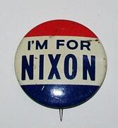 Political Pins