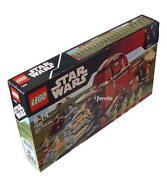 Lego Star Wars Trade Federation MTT