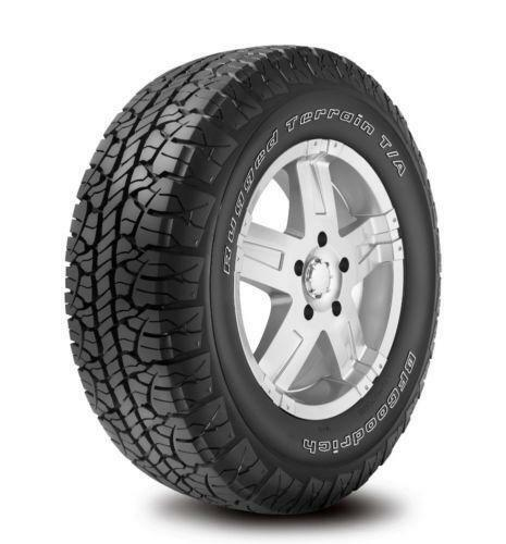 Michelin Ltx M S2 >> BFGoodrich Rugged Terrain T/A | eBay