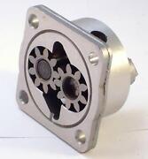 VW Oil Pump