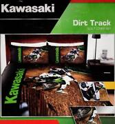 Motorbike Quilt Cover
