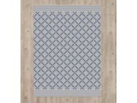 Riley Ave. Mikayla Ethnic Diamond Rug 240x290cm