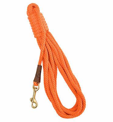 Mendota Products Dog Training 50' Check Cord ()