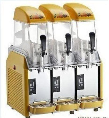 Commercial Slush Machine Ebay