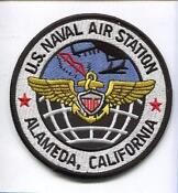 Naval Station Patch