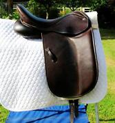 Working Hunter Saddle