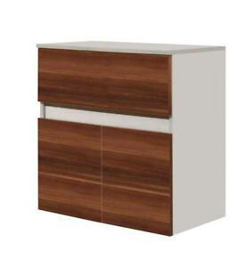 schrank nussbaum g nstig online kaufen bei ebay. Black Bedroom Furniture Sets. Home Design Ideas