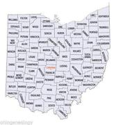 Pickaway County Ohio