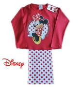 Minnie Mouse Girls Clothes