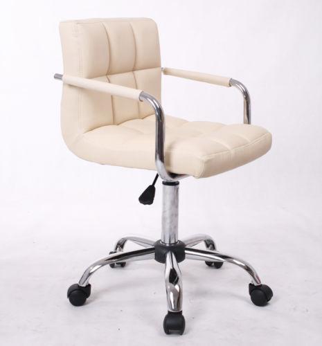 & Swivel Desk Chair | eBay