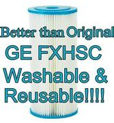 Reusable Water Filter