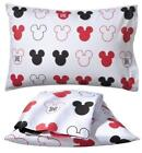 Mickey Mouse Twin Sheets