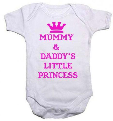 7ba83b400 Daddys Little Princess: Baby   eBay