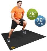 Workout Mat