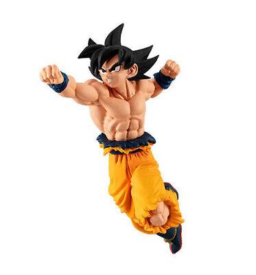 Dragon Ball Super Versus Vs. Goku Character Capsule Toy Mini Figure Collection