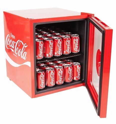 Coca Cola Fridge Miniin Grangemouth, FalkirkGumtree - Limited edition as far as i know and works fine just no more room for it. Good price if you check online. Needs gone whenever no rush