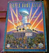 Super Bowl I Program