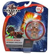 Bakugan Alpha Hydranoid