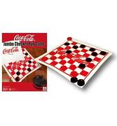 Coca Cola Checkers