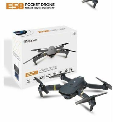 EACHINE POCKET DRONE E58 WIFI FPV Quadcopter