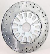 Harley Floating Rotor