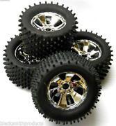 Monster Truck Wheels