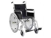 Betterlife Superlight Aluminium Self Propel Wheelchair