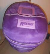 Riding Hat Bag