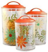 Corelle Canister Set