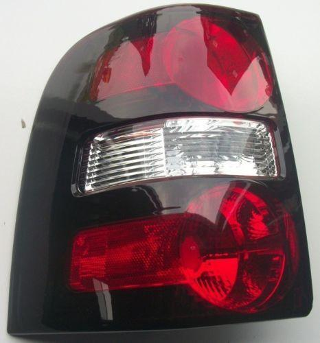 2006 ford explorer tail light ebay. Black Bedroom Furniture Sets. Home Design Ideas