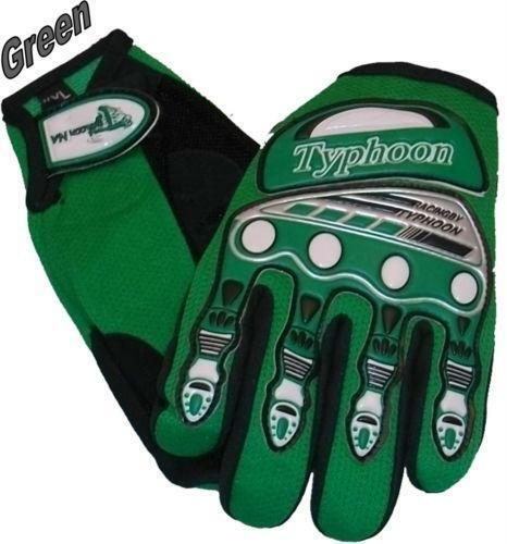 Kids Motorcycle Gloves Ebay