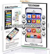 Toy iPhone