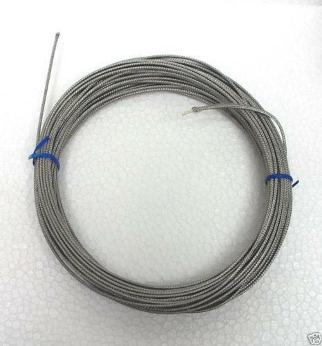 Type T Thermocouple Wire : Type j thermocouple electrical test equipment ebay