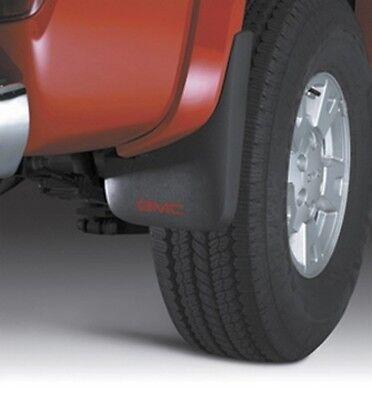 Chevrolet GM OEM Silverado 1500 Pick Up Box Bed-Mud Flap Splash Guard 19213393