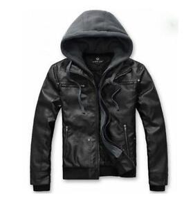 Mens Hoodie Jacket | eBay