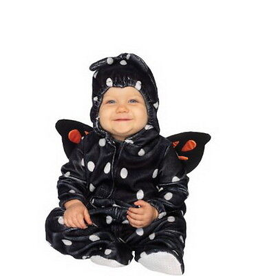 Anne Geddes Baby BUTTERFLY Halloween Toddler Costume Photo Prop 12 18 m NIP