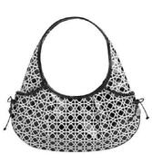 Vera Bradley Tied Together Hobo
