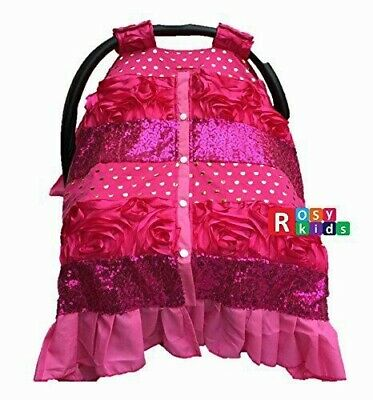 baby car seat canopy infant car seat canopy cover blanket fit all seat 021502