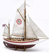 Wooden Model Boat Kits