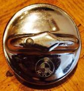 BMW Tankdeckel